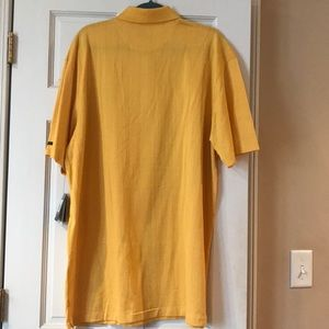 Nike Shirts - Tiger Woods Collection Nike FitDry golf shirt XXL